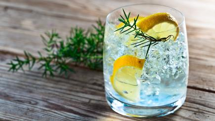 7 Gins From Around The World photo