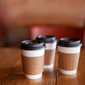Discounts For Byo Coffee Cups photo