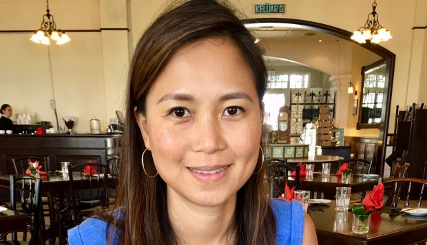 Favourite Hong Kong Restaurants Of Marketing And Communications Director Amanda Cheung ? From Assam Laksa To Sichuan Noodles photo