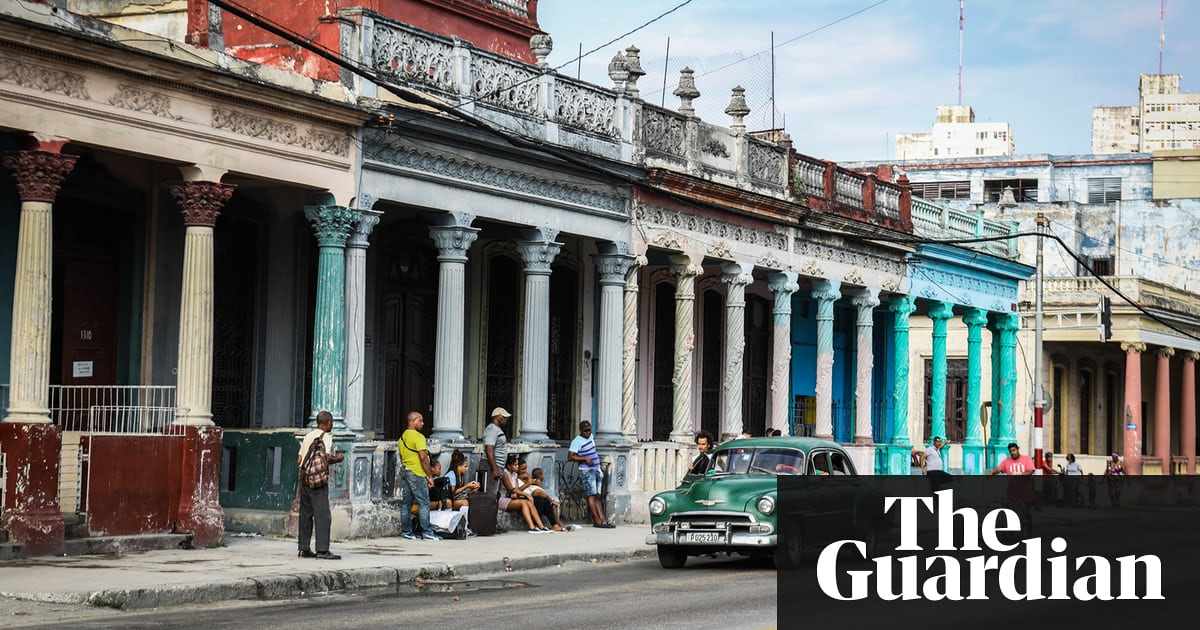 A Local's Guide To Havana, Cuba: 10 Top Tips photo