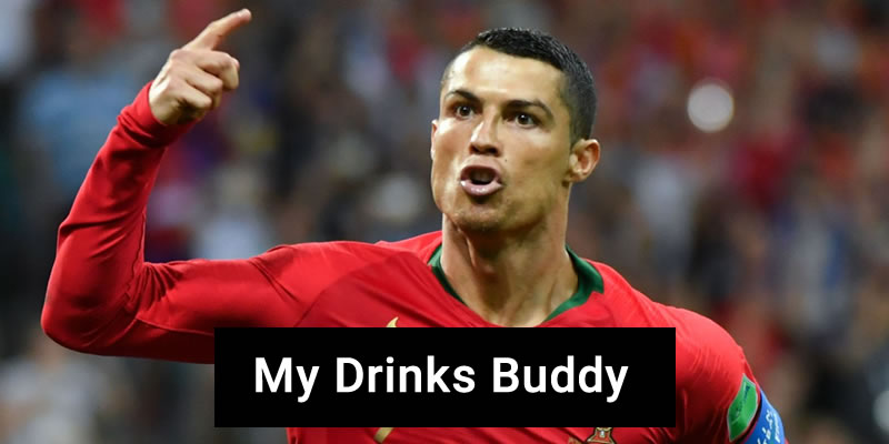 7 Who Is Your Ultimate World Cup Drinking Teammate?