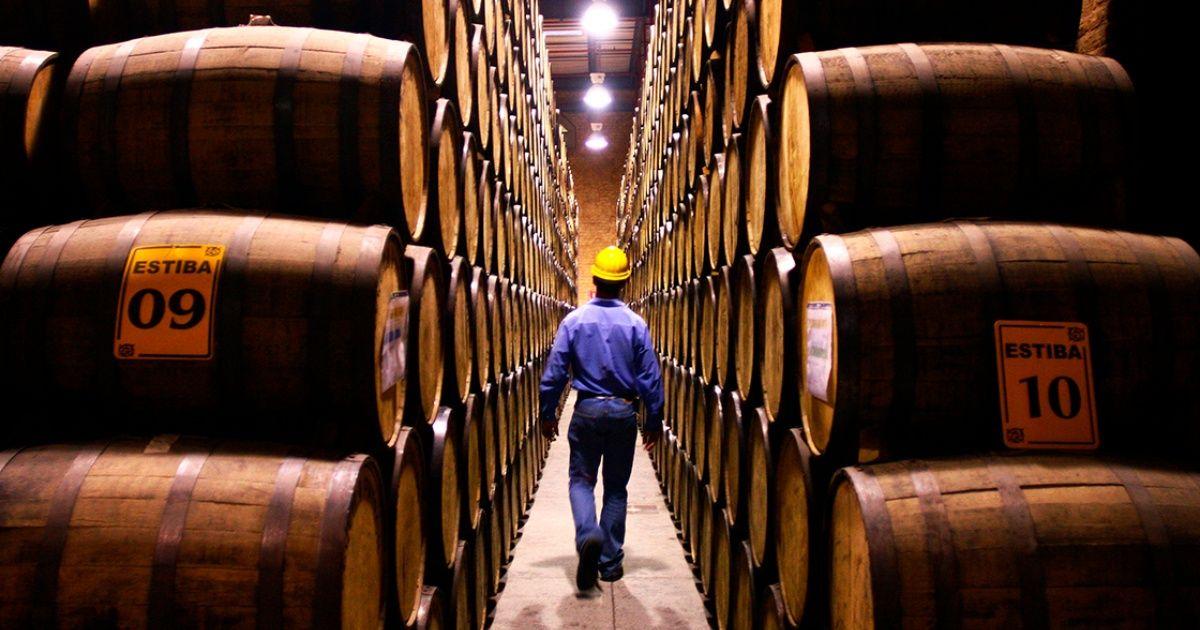 Australia Gana Posiciones En El Consumo De Tequila photo