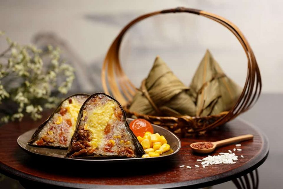Yummy Rice Dumplings To Try This Dragon Boat Festival, photo