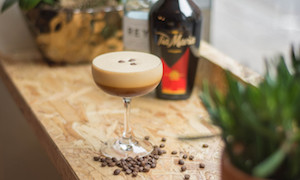 Tia Maria Targets 'lucrative' National Martini Day photo