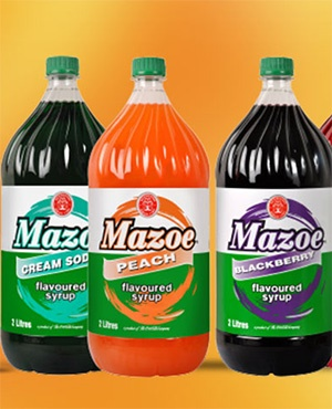 Coca-cola Zim Buckles Under Pressure Over Original Mazoe photo