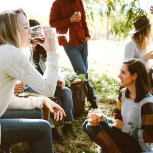 Winter Wine: 5 Warming Rhône Blends To Get Your Hands On photo