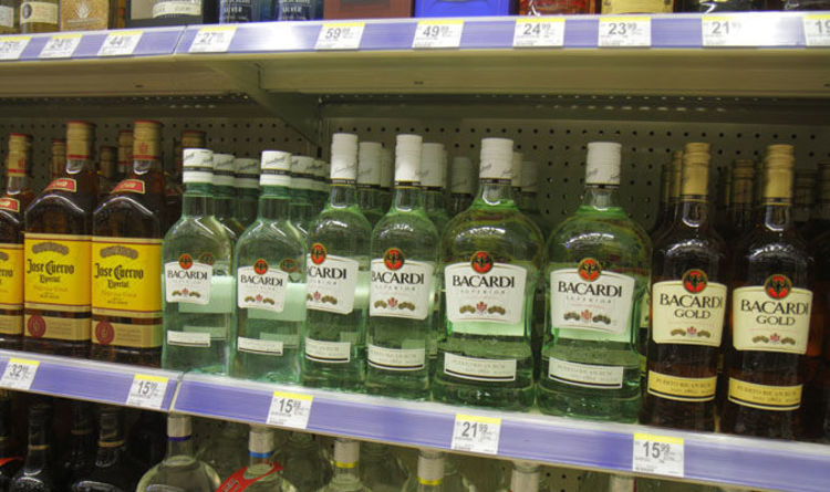 That's The Spirit!: Rum Sales To £1billion For The First Time… We Find Out Why photo