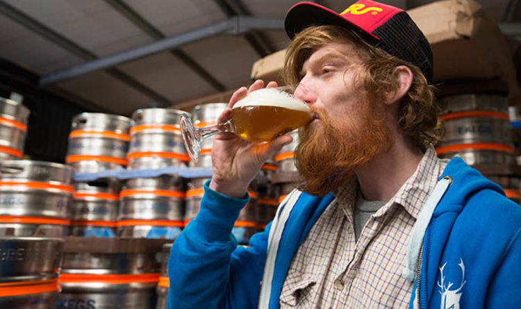 Craft Beer Revolution Over? Beavertown Sold To Heineken photo