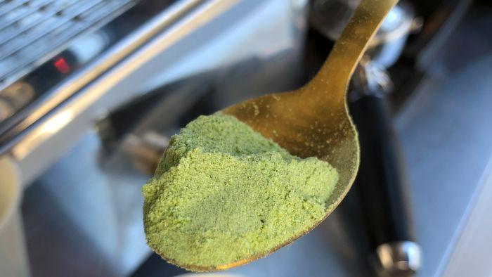 Broccoli Powder photo