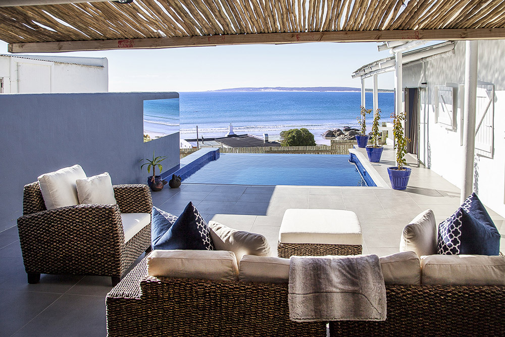 Seaside Bliss At Abalone House And Spa In Paternoster photo
