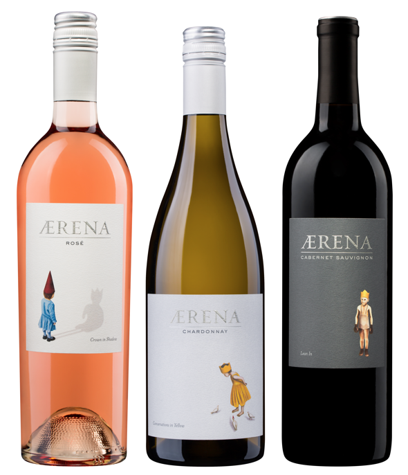 Resolute Wines Changes Name To Ærena Wines photo