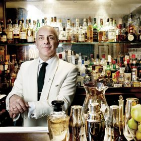 Rethinking Vodka In Classic Cocktails photo