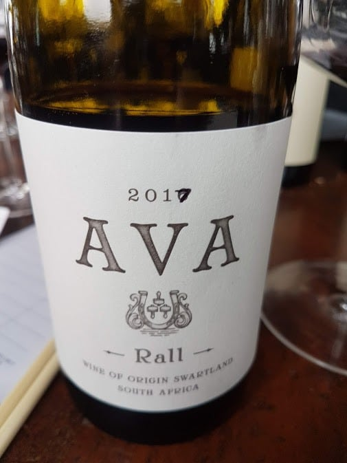 Top Wines Of May 2018 photo