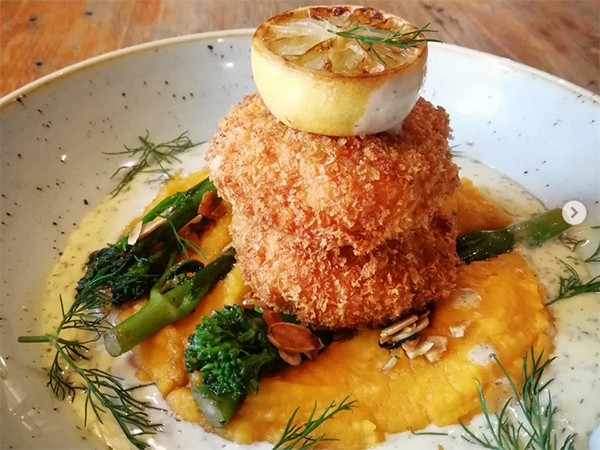 Full-on Paarl Charm At Back's Restaurant And Deli – Reviewed photo