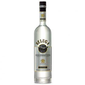 Halewood Inks Beluga Vodka Distribution Deal photo