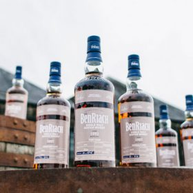 Benriach Launches Batch 15 Of Cask Bottling Programme photo