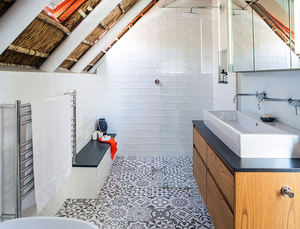 Newest Looks For Bathrooms In 2018 photo