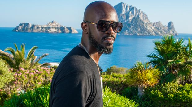 Look: Black Coffee, Tira, Euphonik Take Over Ibiza photo