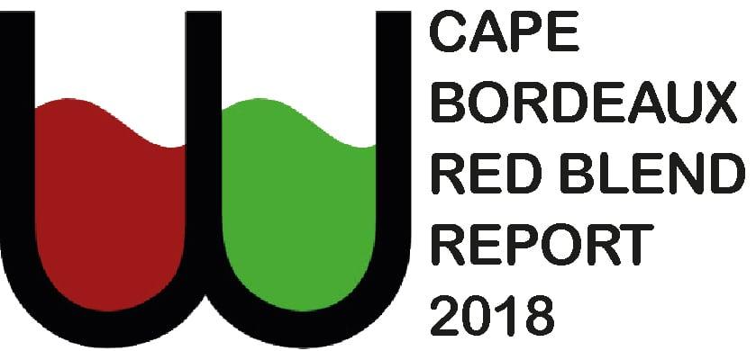 Cape Bordeaux Red Blend Report 2018 photo