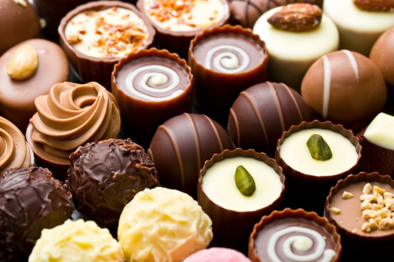 The Chocolate Festival Returns to Cape Town photo