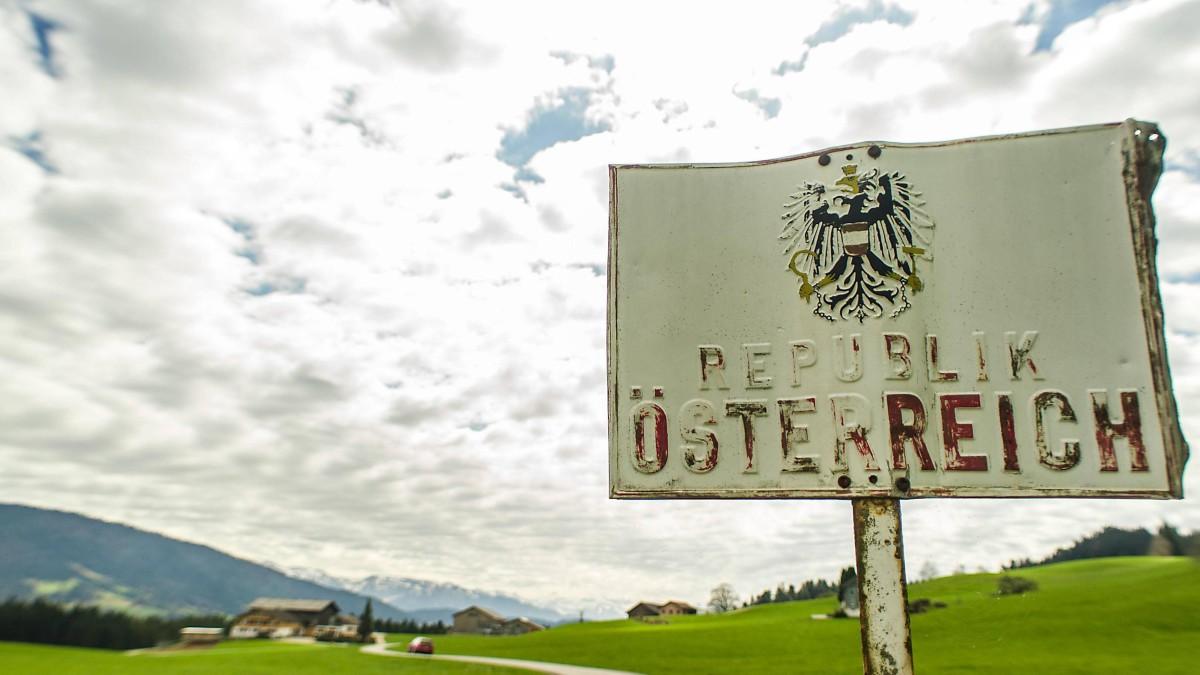 Warum Die Bayern Die Ösis Mögen photo