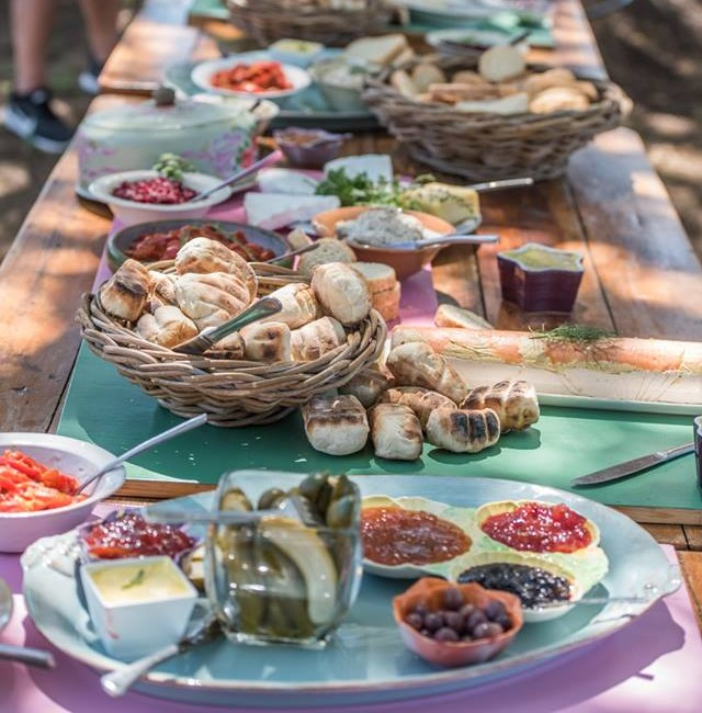 Robertson Wine Valley Presents Slow Food and Wine Festival from 3 – 5 August 2018 photo