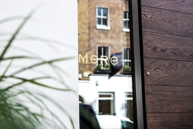 New On Wine List Confidential: Mere photo