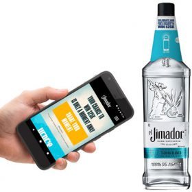 El Jimador Unveils Football-focused ?smart Bottles? photo