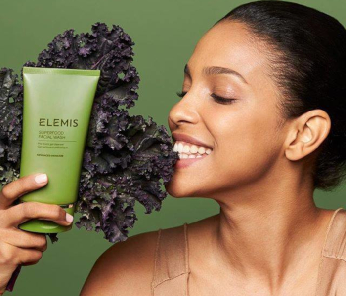 Change The Way You Glow With Elemis? Vegan, Superfood Skincare Range [review] photo