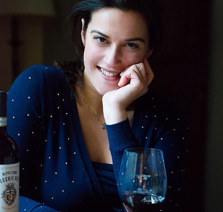 Genies Trinken Frescobaldi photo