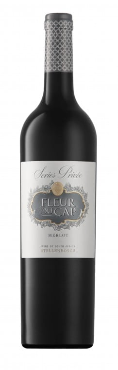 Win Two Cases Of Fleur Du Cap Merlot! photo
