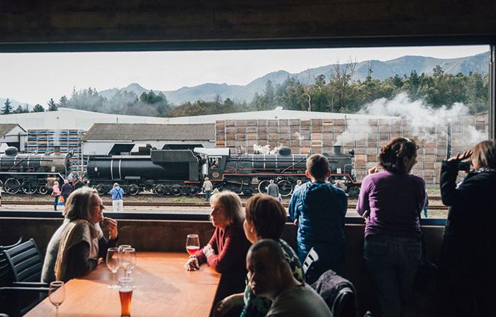 Elgin's Unique New Railway Market photo