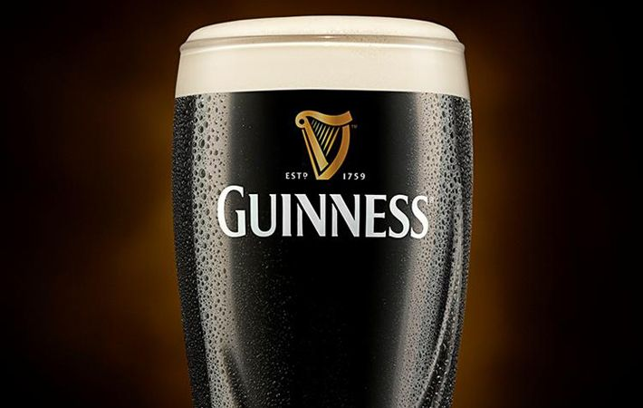 Scientists Explain Why Guinness Defies The Laws Of Physics photo