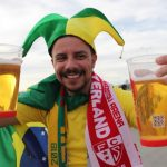 One week into the World Cup and Russia is already running out of beer photo