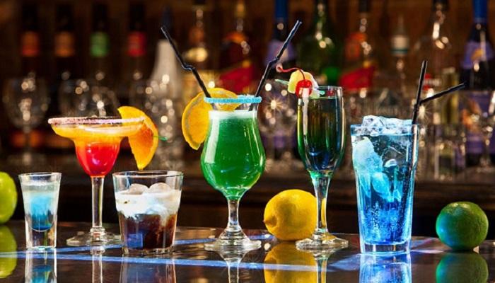 Half Price Cocktails photo