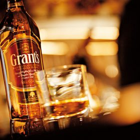 William Grant & Sons To Launch Grant?s In India photo