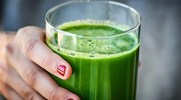 Green Juice May Not Be As Healthy As You Think photo