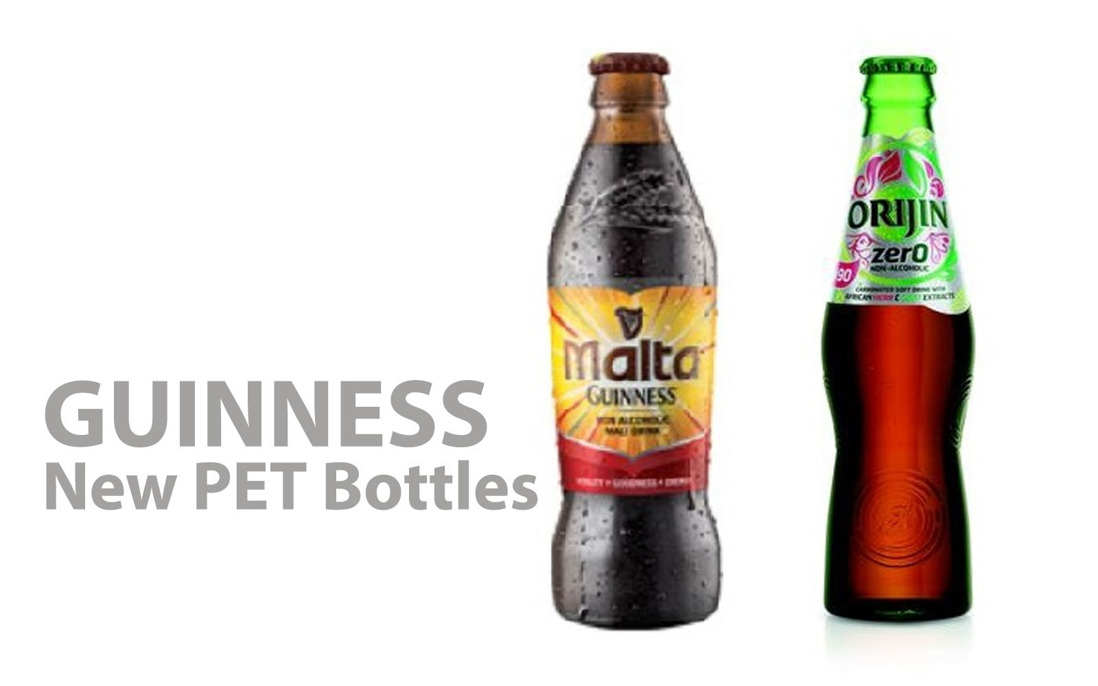 Guinness Plc Launches New Pet Bottles, Unveils New Production Plant photo