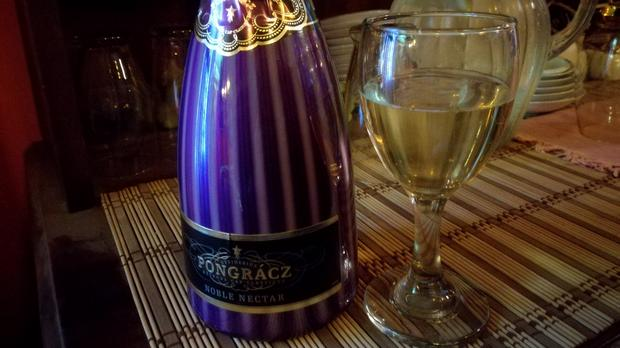 3 Reasons To Try The New Pongrácz Noble Nectar photo