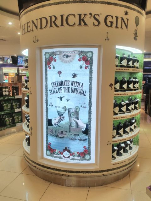 Hendrick?s Gin Launches World Cucumber Day Celebration In Dubai photo