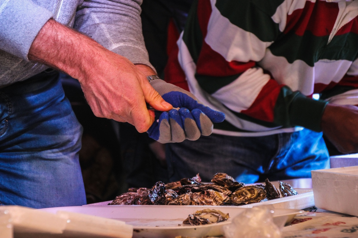 Countdown Begin To The Pick N Pay Knysna Oyster Festival! photo