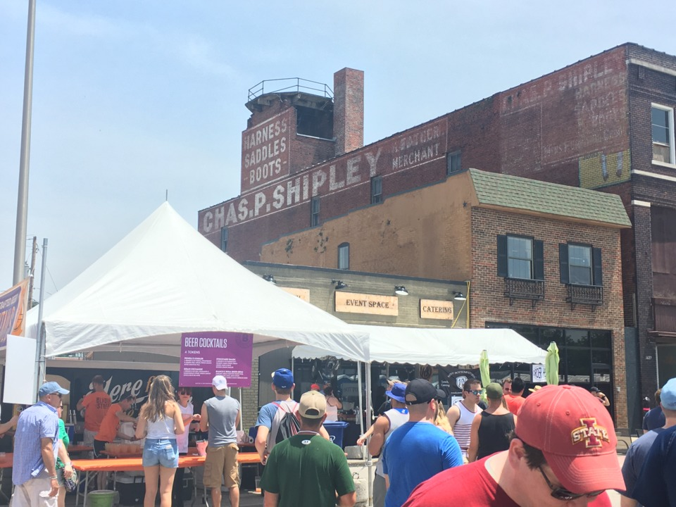 Boulevardia, Father's Day, And More: Kc's Food And Drink Events For June 11-17 photo