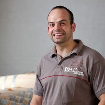 Boschendal Appoints Jacques Viljoen As New Winemaker photo