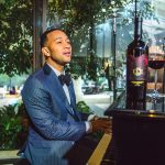 John Legend opens up about how making wine is like making music photo