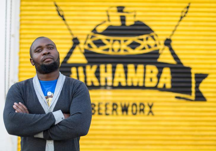 Tsholotsho Boy Opens Craft Brewery In Cape Town photo