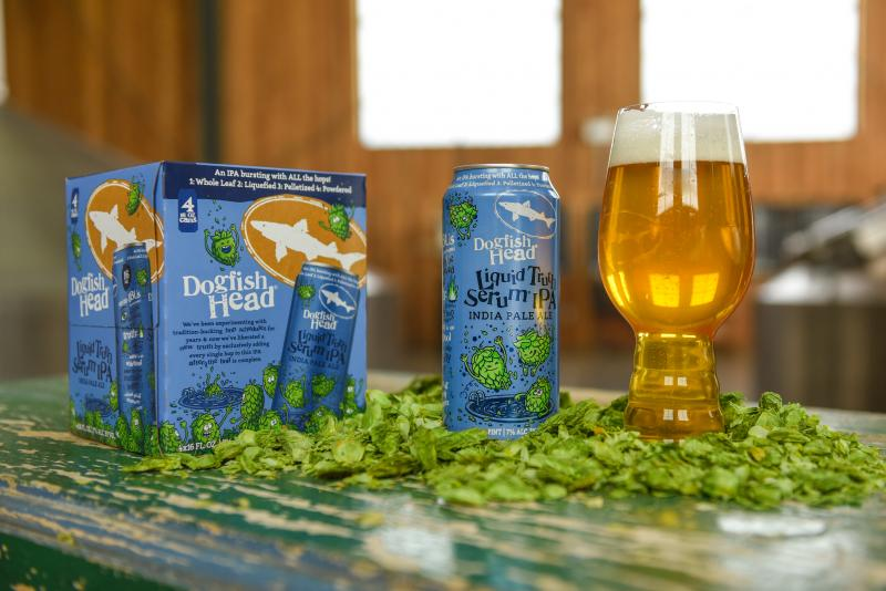 Dogfish Head To Host Release In Milton June 22 photo