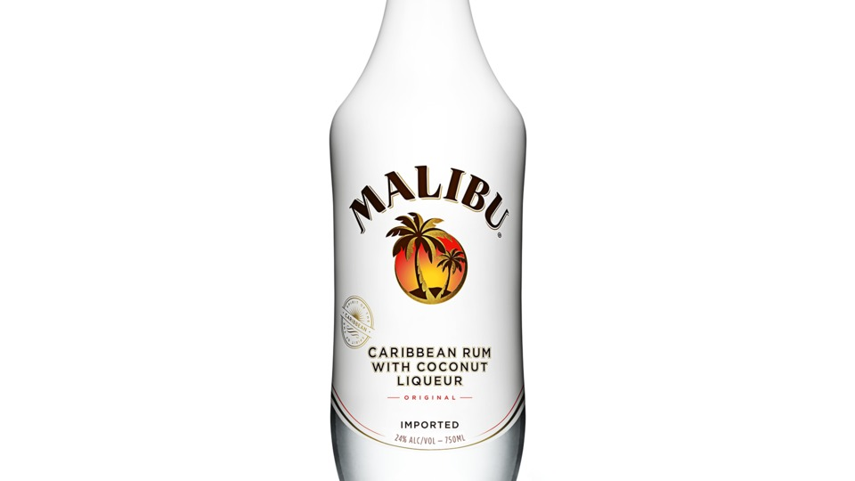 Malibu, The Rum Brand, Is Invading Tampa Bay With A Huge Flamingo Floatie photo