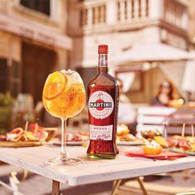 Martini: A Brand History photo