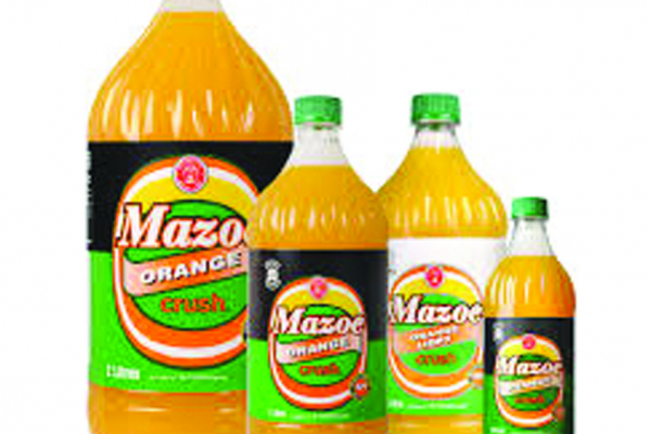 Schweppes, Coca Cola Pour Water On Mazoe Changes Furore photo