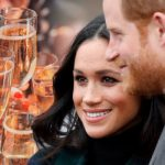 Britain goes wild for Burgundy wine served at Royal Wedding photo